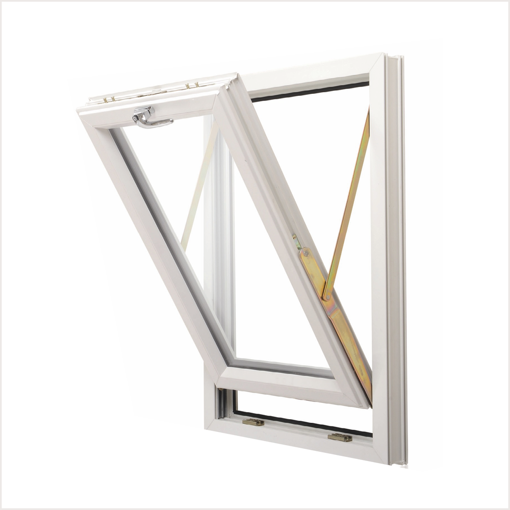 VEKA fully reversible windows available in Scotland ONLY