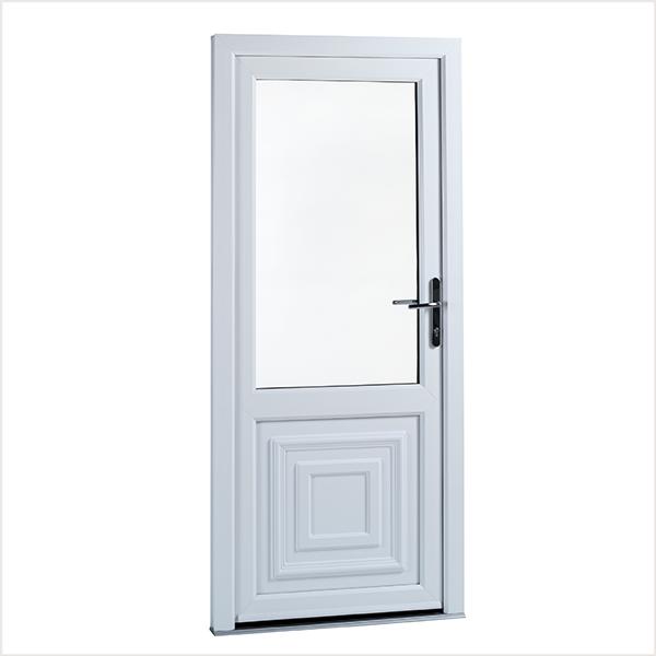 uPVC Doors & REHAU u2014 Stevenswood