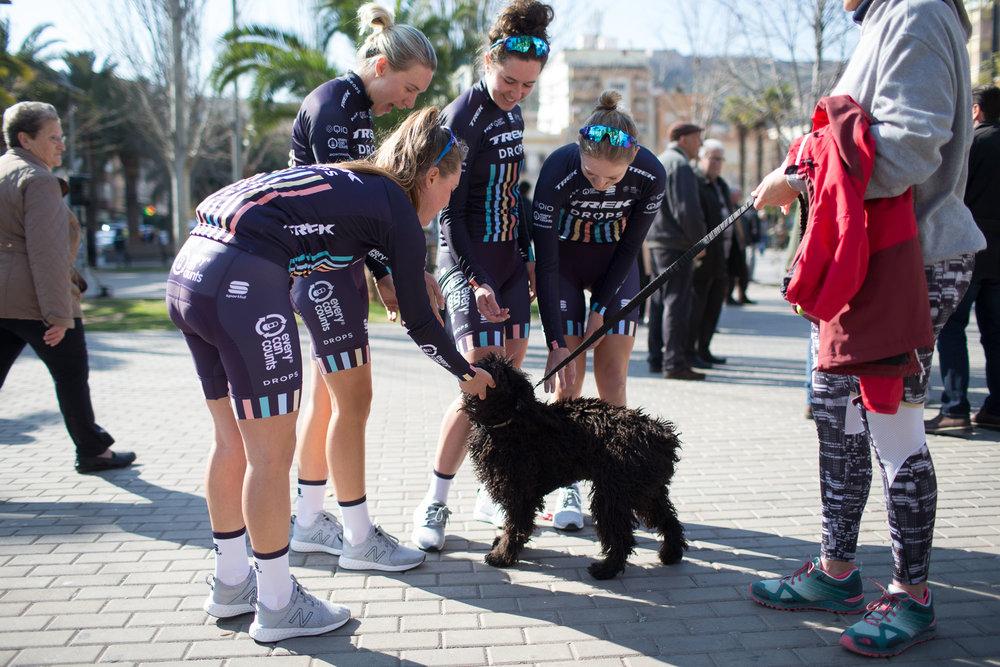 2018 Setmana Ciclista Valenciana - Stage 3