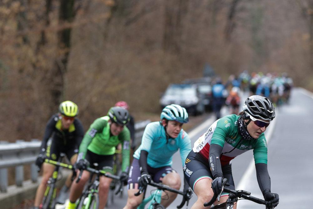 2018 - Trofeo Alfredo Binda