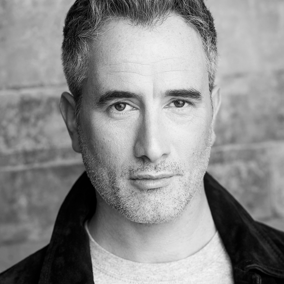 Douglas Dickerman / Actor (Don)