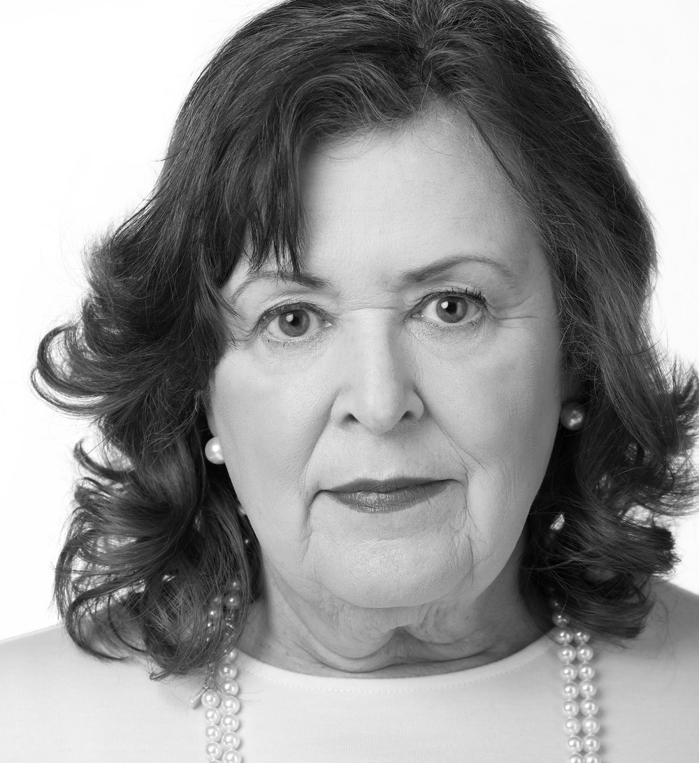 Virginia Kirby / Actor (Geena)