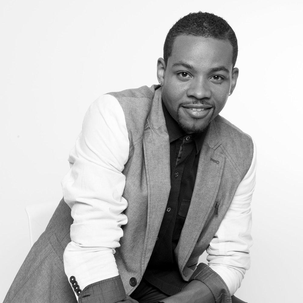 Efrem Whitaker / Stage Manager
