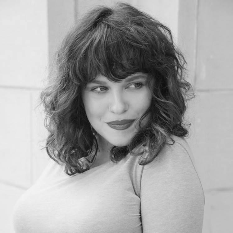 Elizabeth Jarrett / Scenic Designer