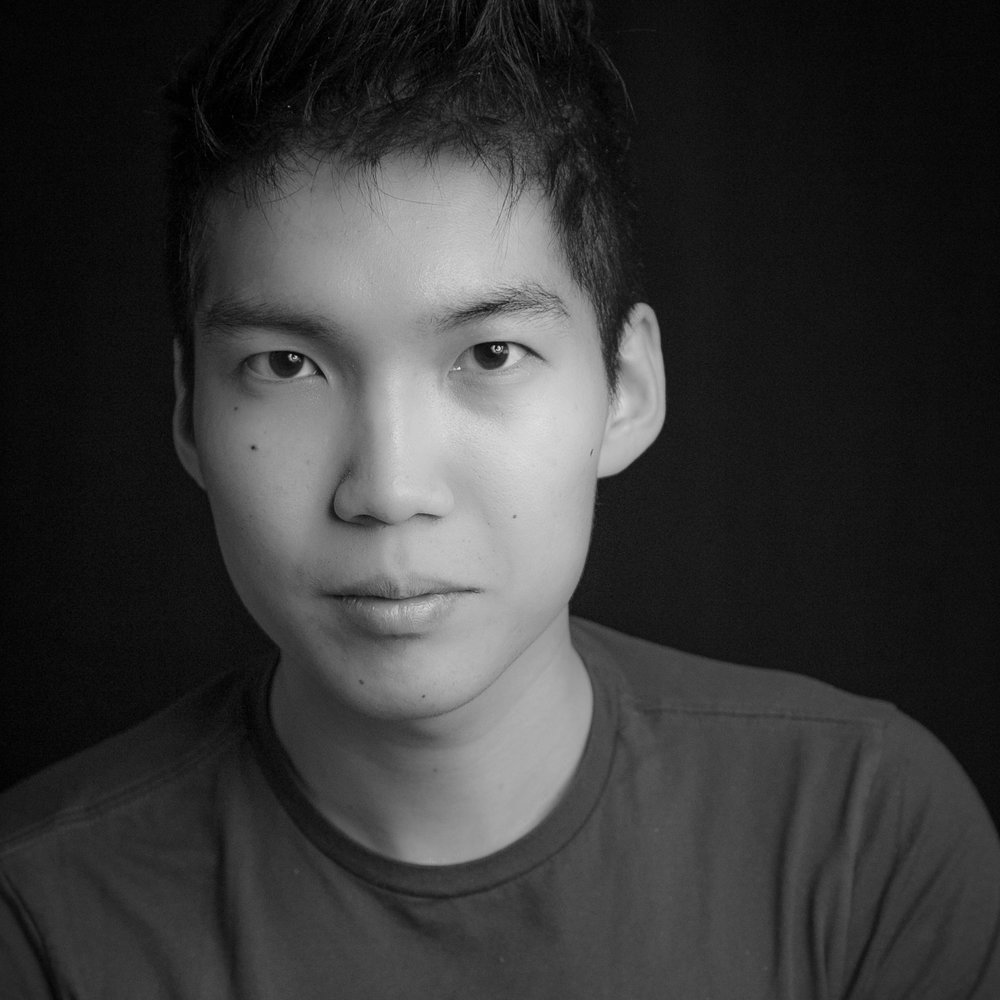 Kevin Qian / Actor (Victor)