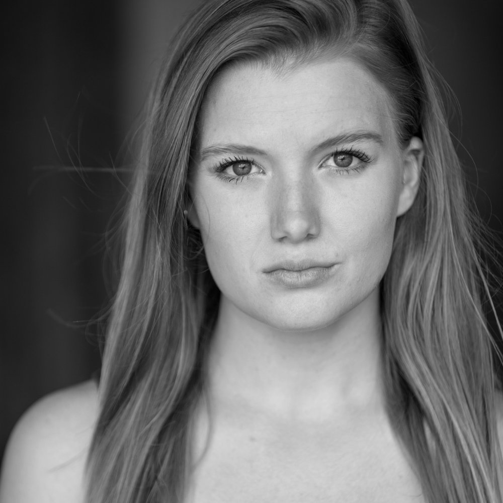 Samantha Binkerd / Actor (Ester)