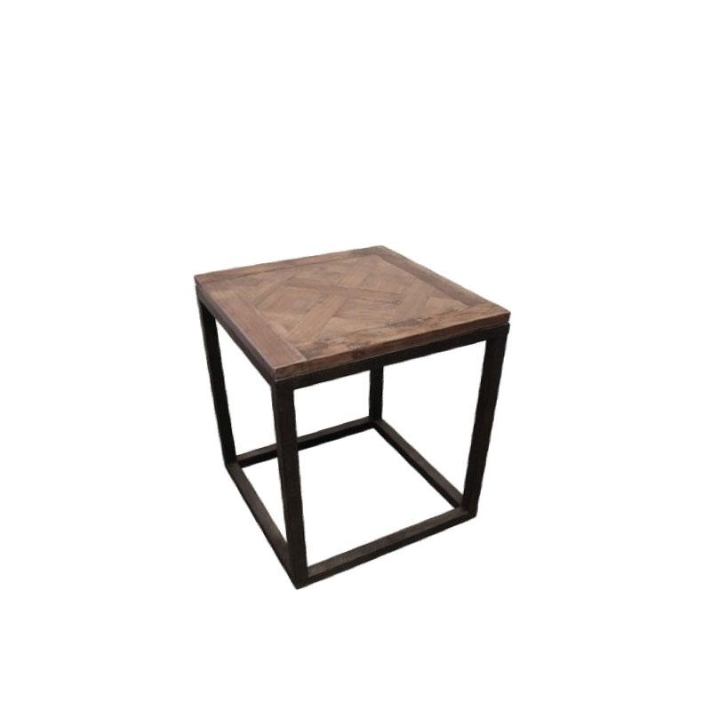 "JACKSON SIDE TABLE   20""l x 20""d x 24""h"