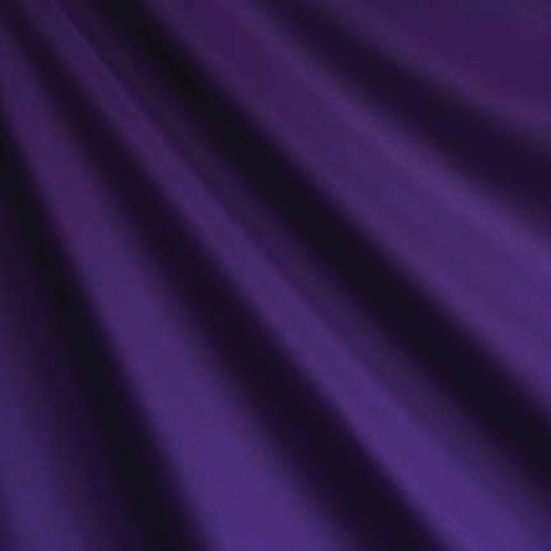 "PURPLE POLY LINEN   available in: 20""x20"" square napkin, 96"" round, 108"" round, 120"" round, 132"" round, 60""x120"" long, 90""x132"" long, 90""x156"" long, 72""x72"" square, 90""x90"" square"