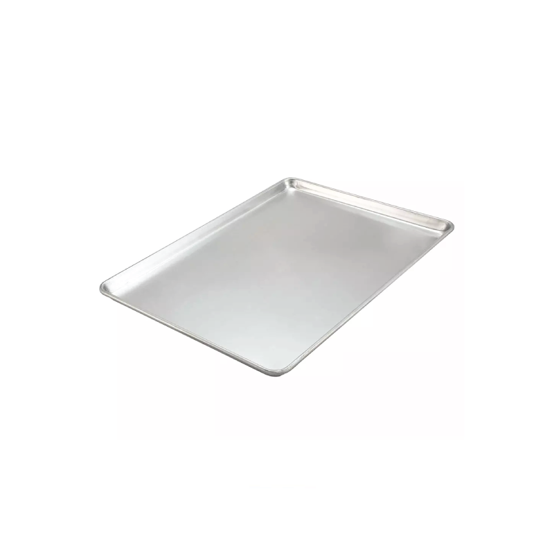 "ALUMINUM SHEET PAN   available in: 18"" x 26"""