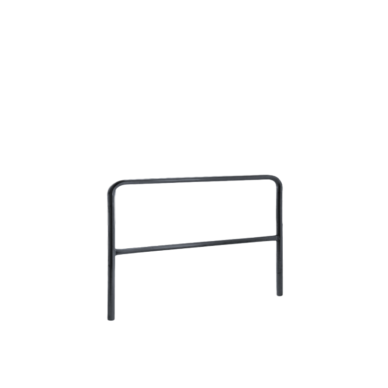 STAGE RAILING   available in: 4' stage, 8' stage