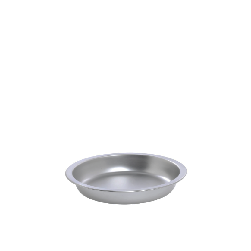 RECTANGULAR FOOD PAN   available in: 6 quart Madison, 6 quart Crown, 6 quart stainless steel