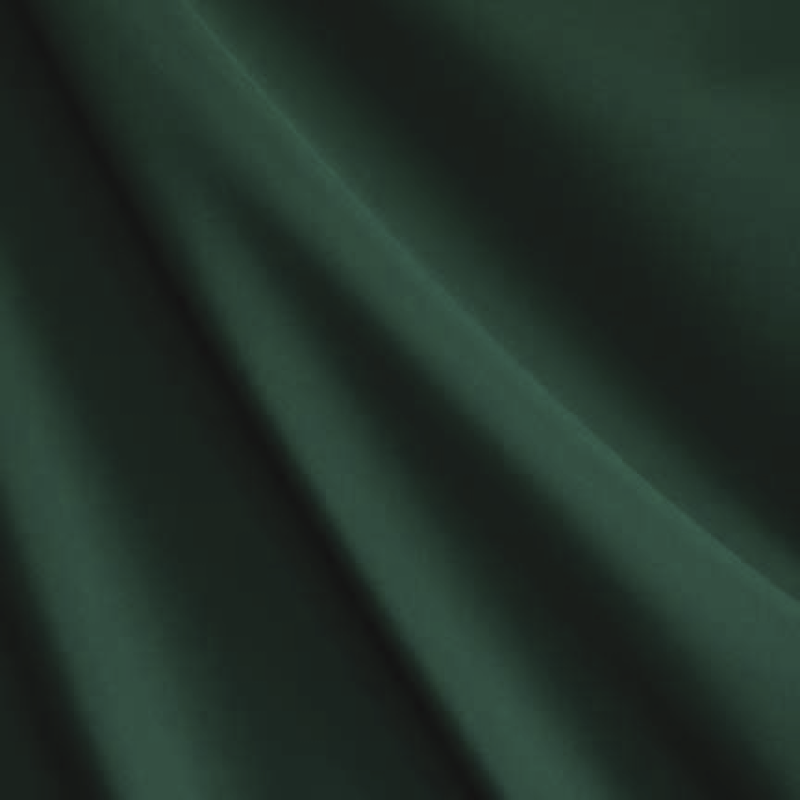 "HUNTER GREEN POLY LINEN   available in: 20""x20"" square napkin, 96"" round, 108"" round, 120"" round, 132"" round, 60""x120"" long, 90""x132"" long, 90""x156"" long, 72""x72"" square, 90""x90"" square"