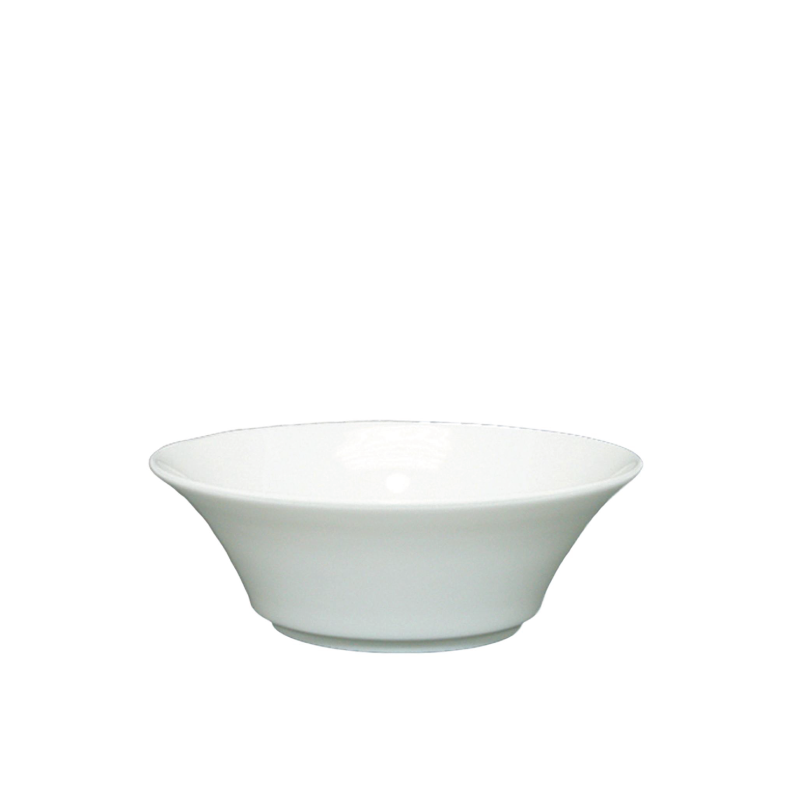 "FLARED BOWL   available in: 16"", 7.75"""