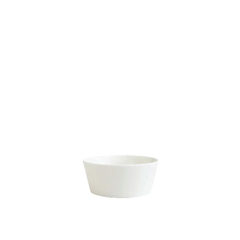 WHITE RAMEKIN   available in: 3 oz