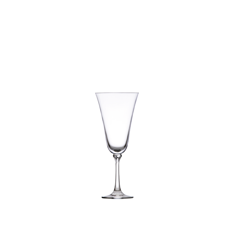 CHARLOTTE RED WINE GLASS   available in: 13.5 ounce