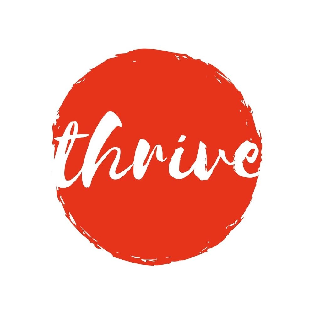 ThriveRecovery Ministry  - THRIVE is a Christ-centered group that addresses the underlying spiritual issues of any addiction/struggle. This group is open to anyone with any type of addiction or chronic struggle that wants to allow God to bring transformation. No sign up is necessary, everyone is welcome! THRIVE meets every Friday Night from 7:00 PM – 8:30 PM at our Cherry Hill campus in the main auditorium.