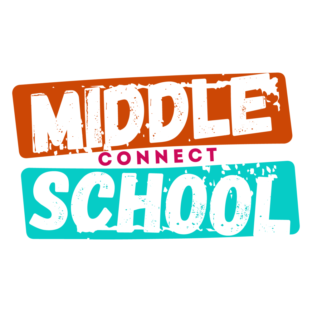 Connect Middle School - It's fun, energetic, and most importantly, it's discipleship-oriented. We believe that personal growth should be celebrated and that church should be enjoyable AND equipping. Our middle school ministry is made up of students who are between 5th through 8th grades. Middle School meets during our 11:00 AM services at our Cherry Hill campus in our Youth Room, located off of the main corridor.