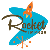 IMPROV CLASSES FOR KIDS AND TWEENS at  ROCKET IMPROV , Northern New Jersey's only improv school dedicated solely to the teaching and performance of Comedy and Comedic Improvisation.