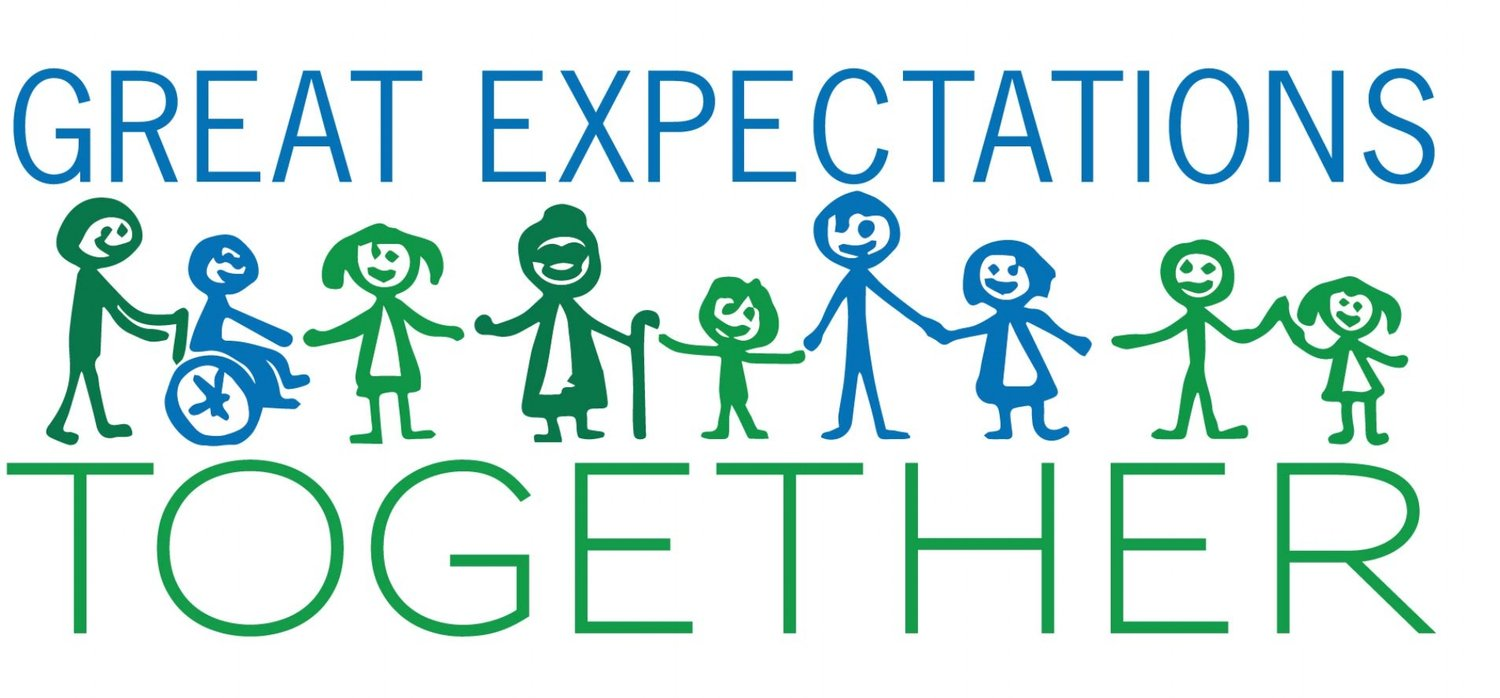 Great Expectations Together