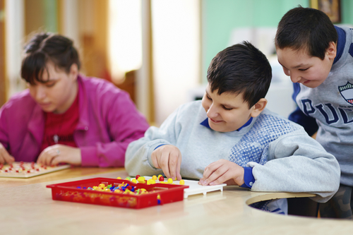 Special Needs - Great Expectations Together, Inc. recognizes that social inclusion is successful with the access to additional resources and programs for family members and caregivers.