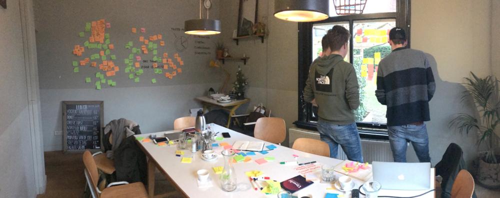 The Work Embassy | Brand Strategy Workshop