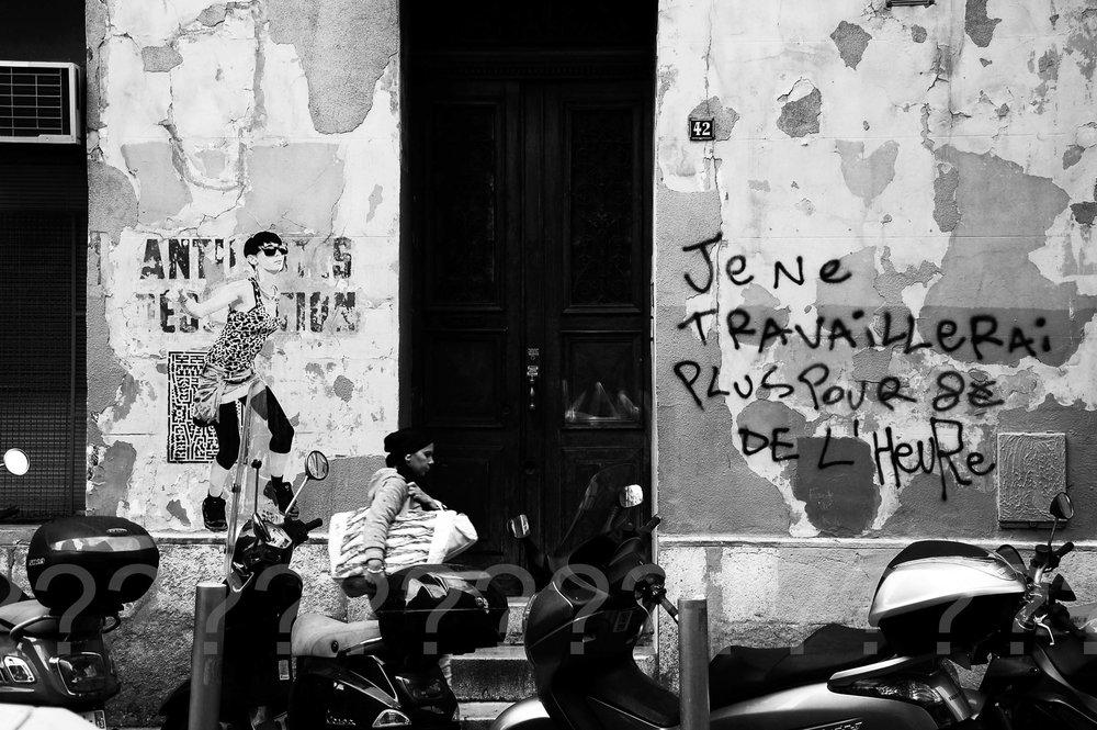 Marseille///2012