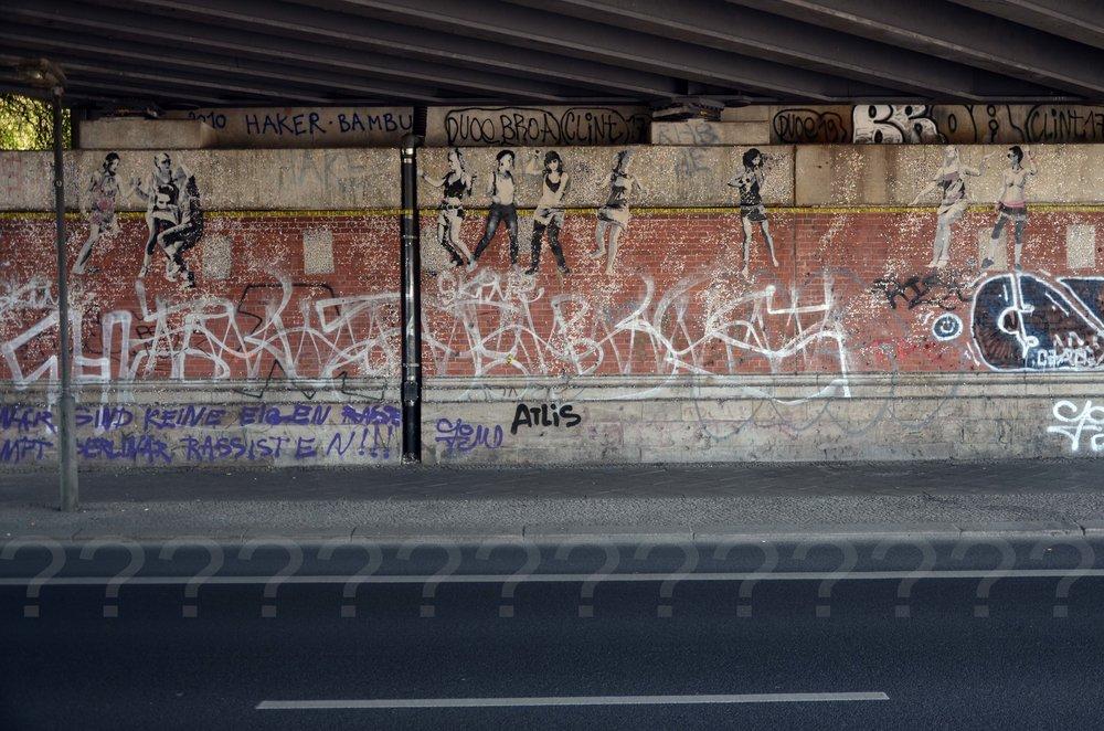 Holzmarktstrasse///2014