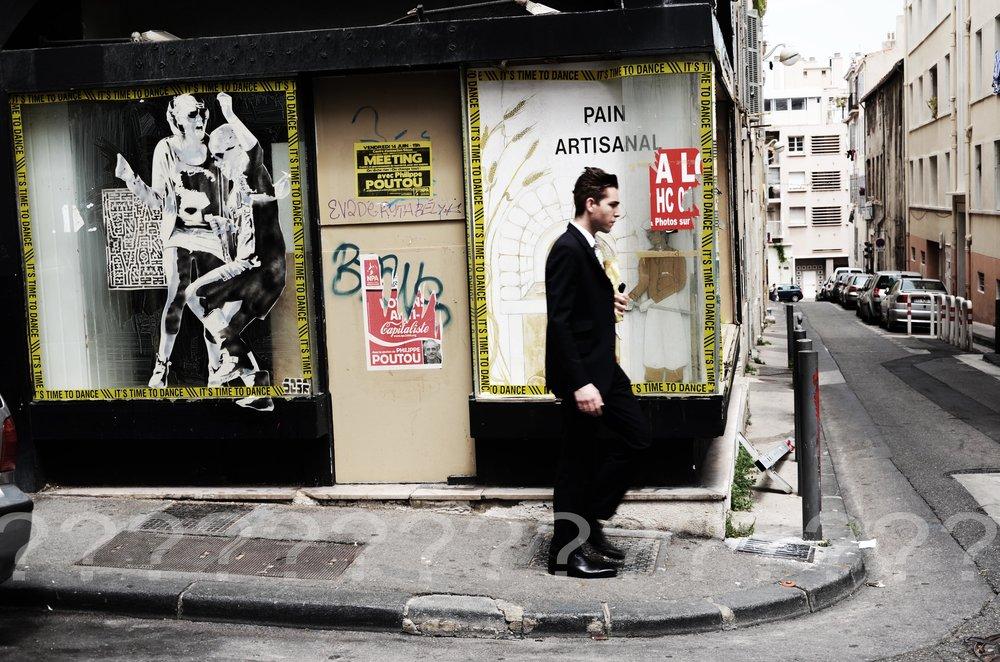 Marseille///2013