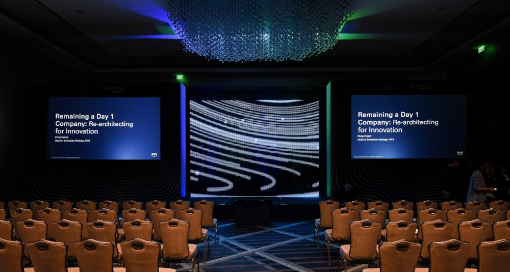Learn about the openearth® community developer summit event -