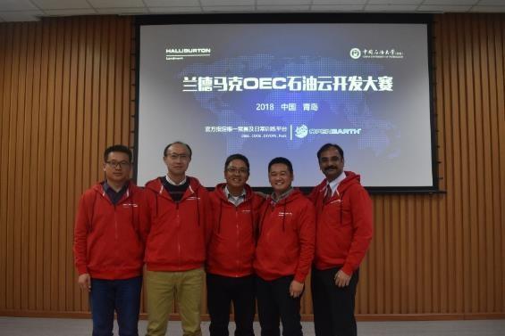 OEC members