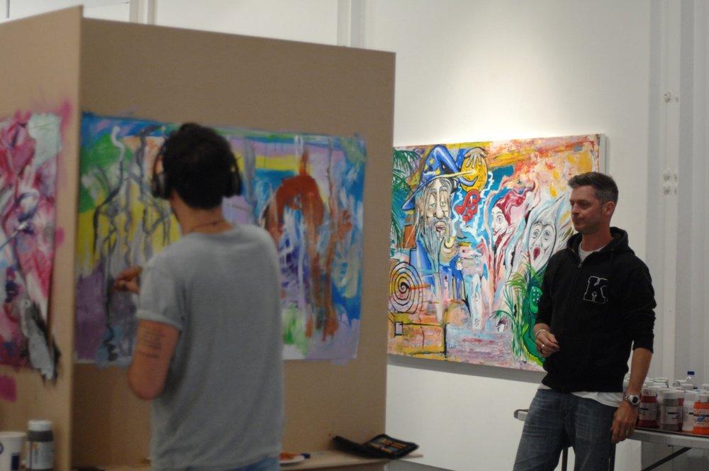 It'sJust.ART - Collaborative Painting UK @ Centrespace Bristol (6).jpg
