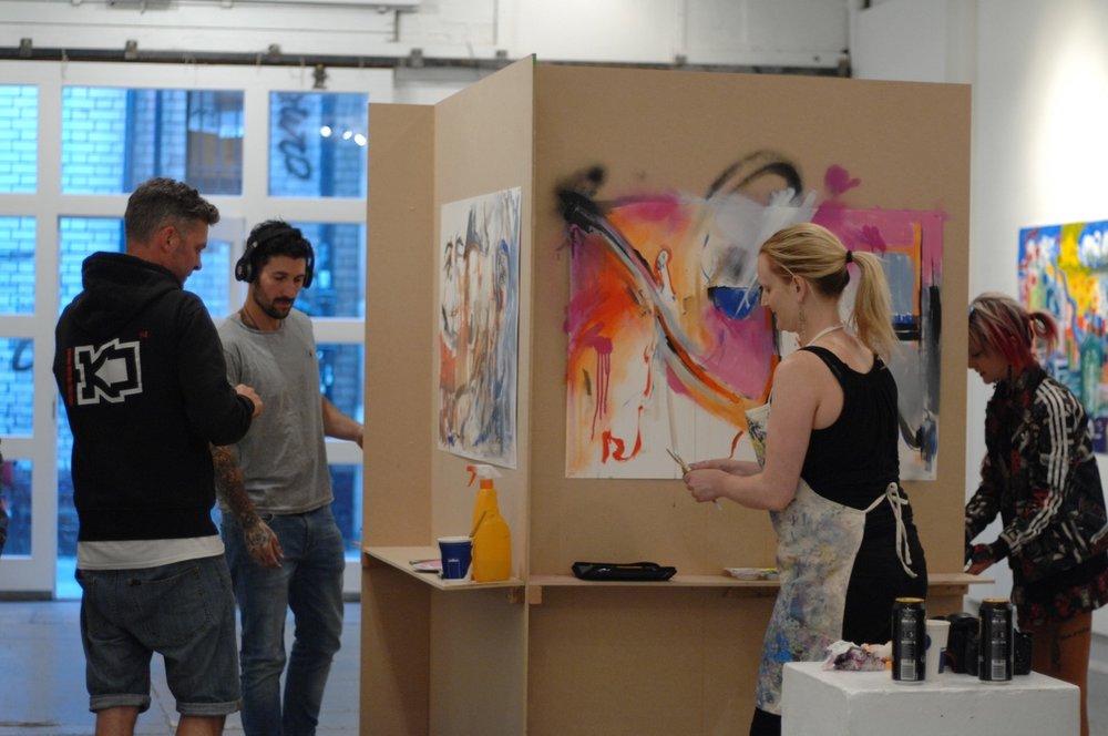 It'sJust.ART - Collaborative Painting UK @ Centrespace Bristol (5).jpg