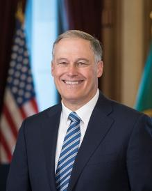 Jay Inslee, Washington