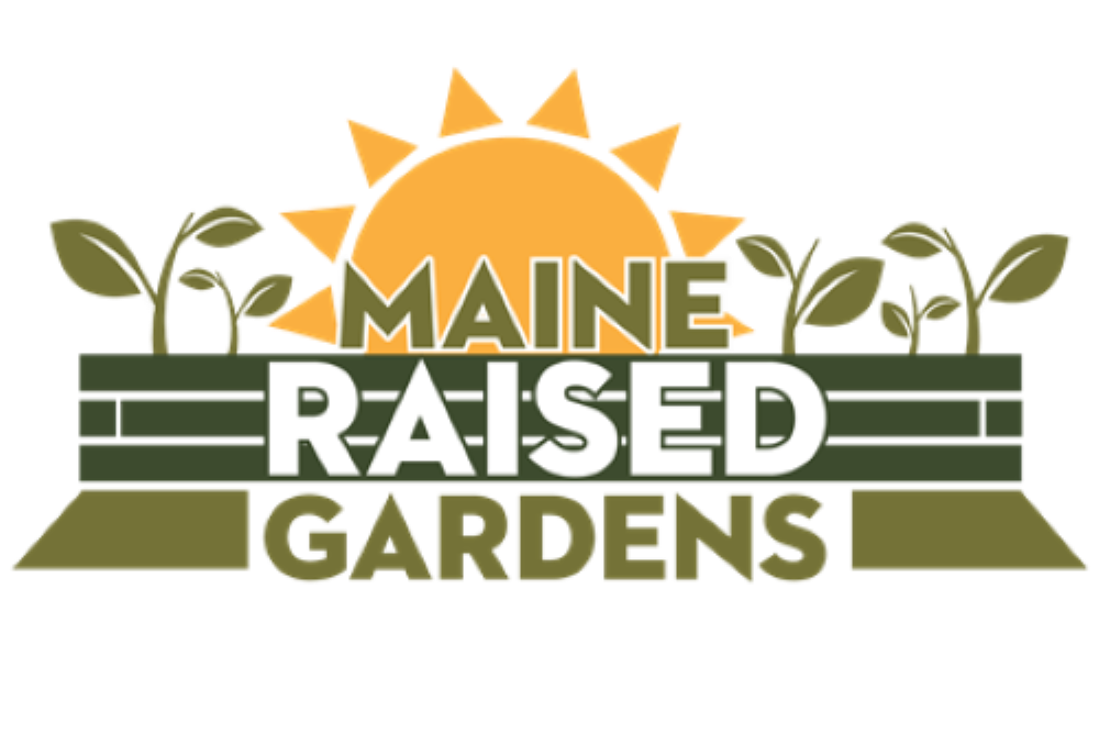 Maine Raised Gardens