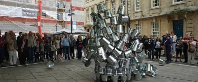 Greenwich & Docklands International Festival