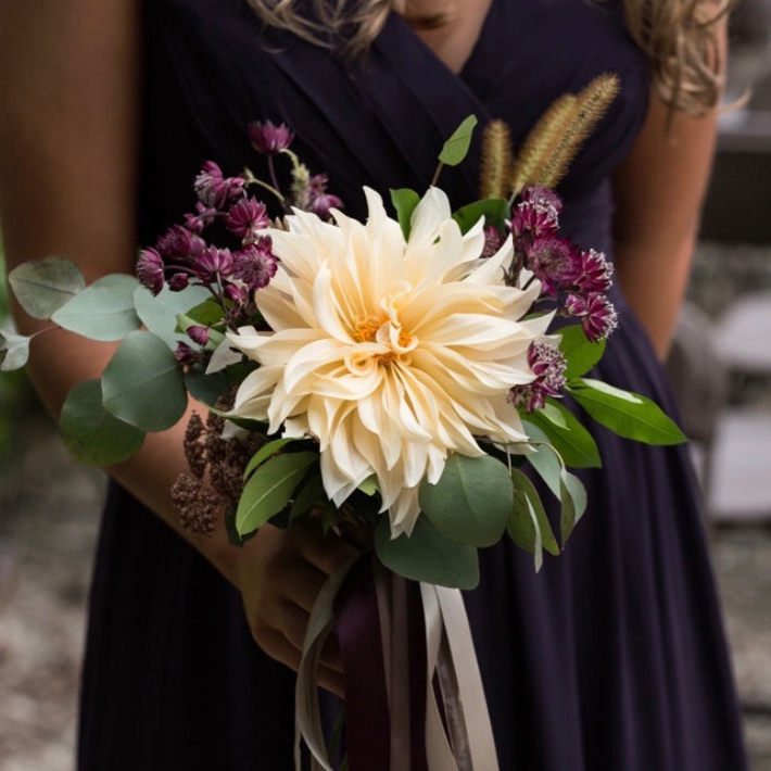 Wood and Rose | Event and Floral Design