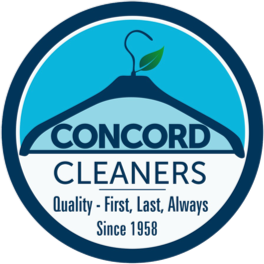 Concord Cleaners