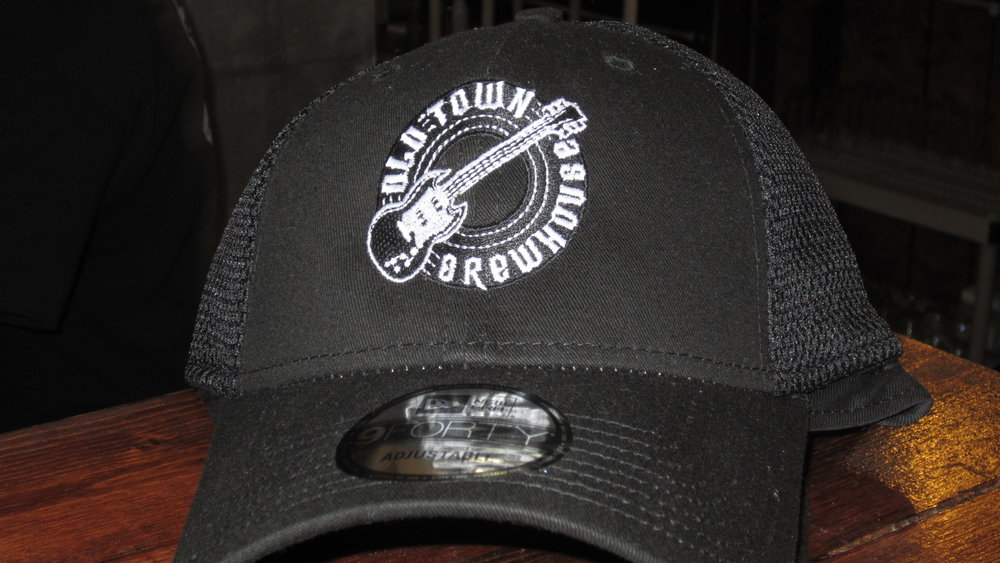 old town brewhouse hat