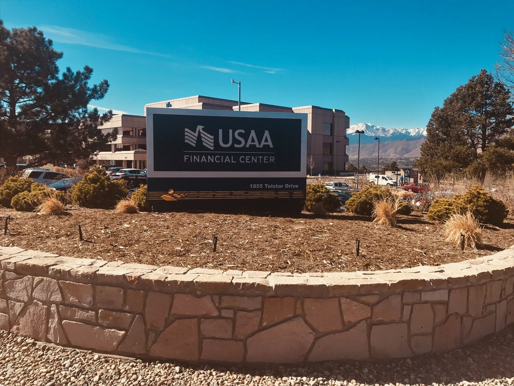 USAA - Colorado Springs Campus