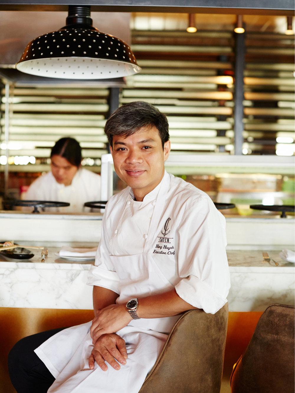 Hung Huyn