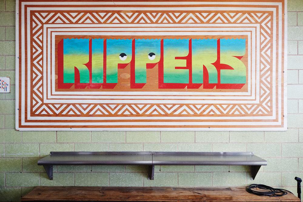 Rippers/Bon Appetite