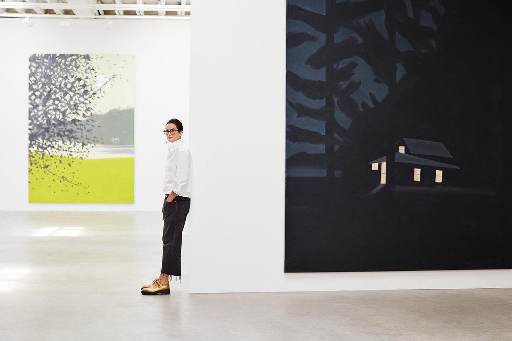 Lucy Chadwick/Harper's Bazaar Japan