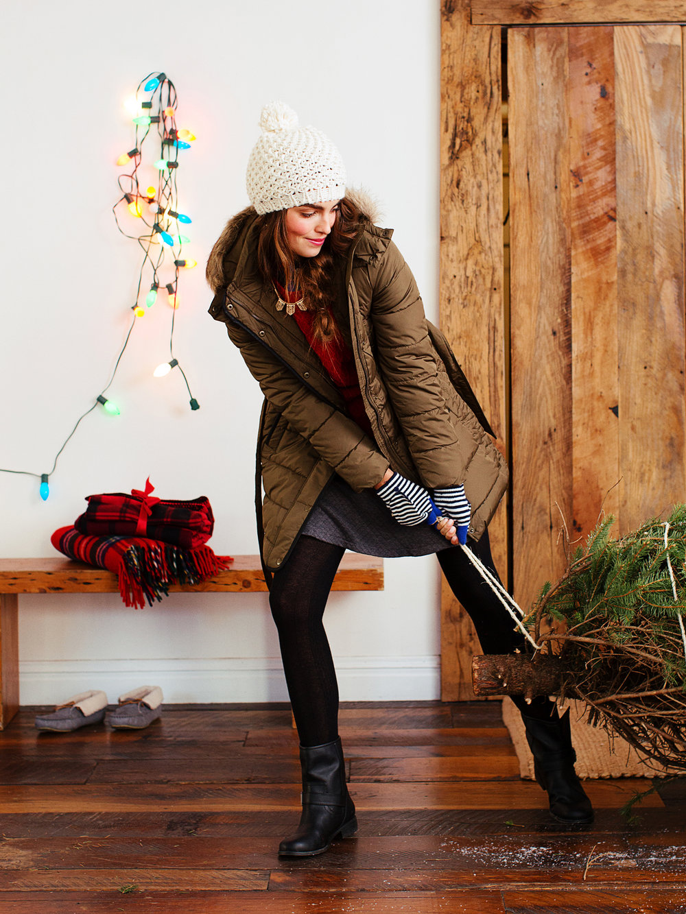 Old Navy/Holiday 2014
