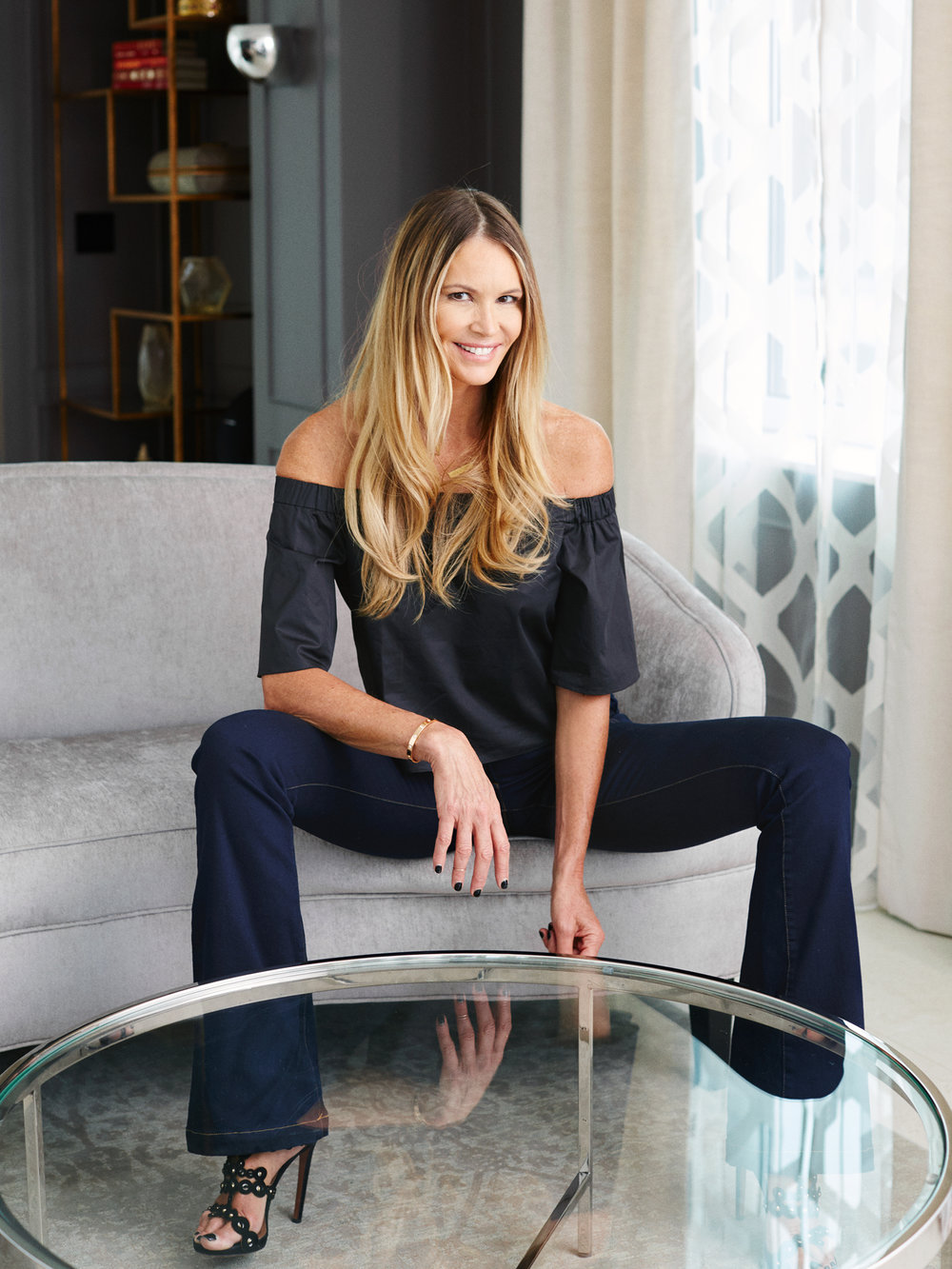 Elle Macpherson/The New York Times