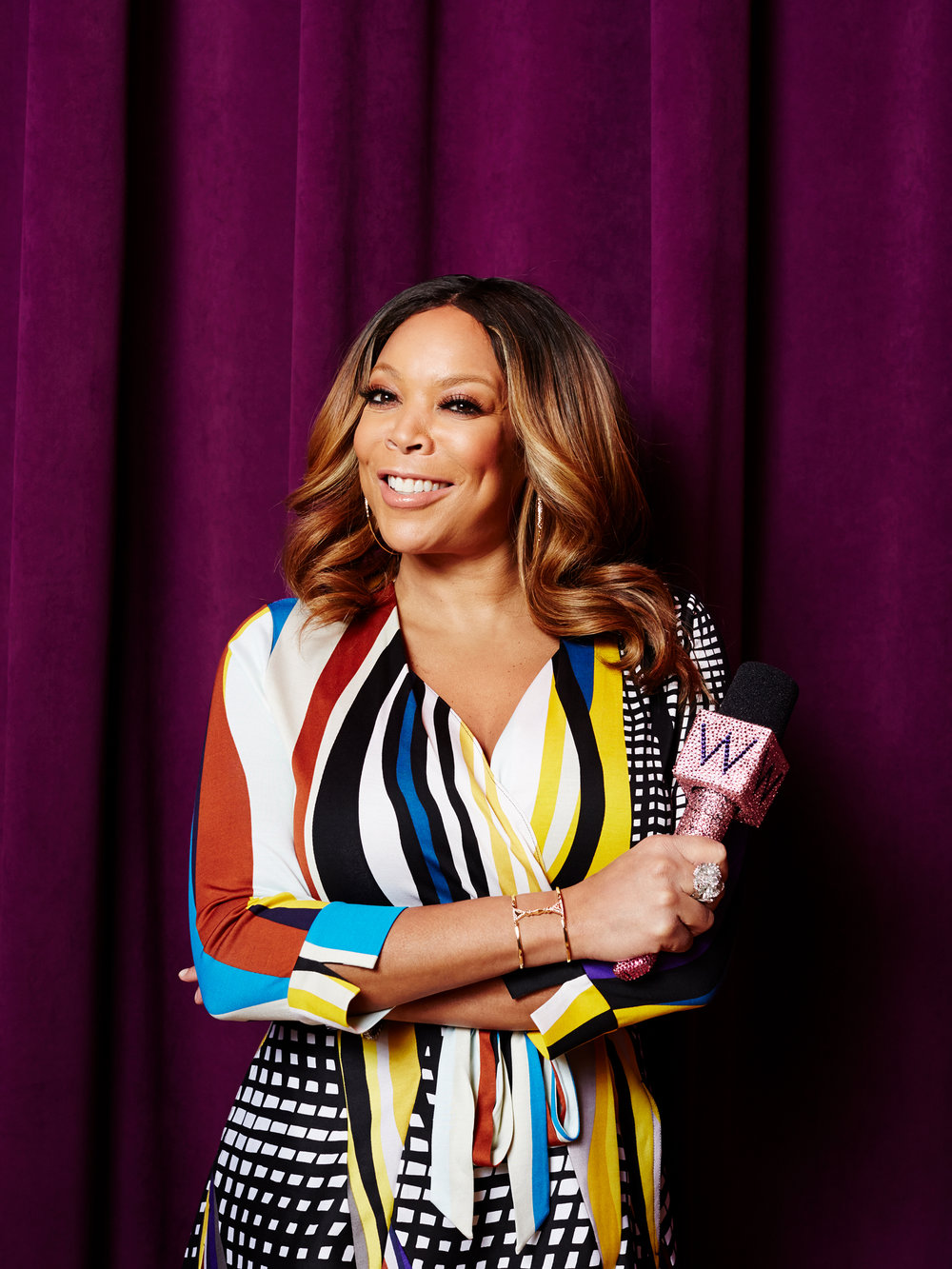 Wendy Williams/Refinery 29