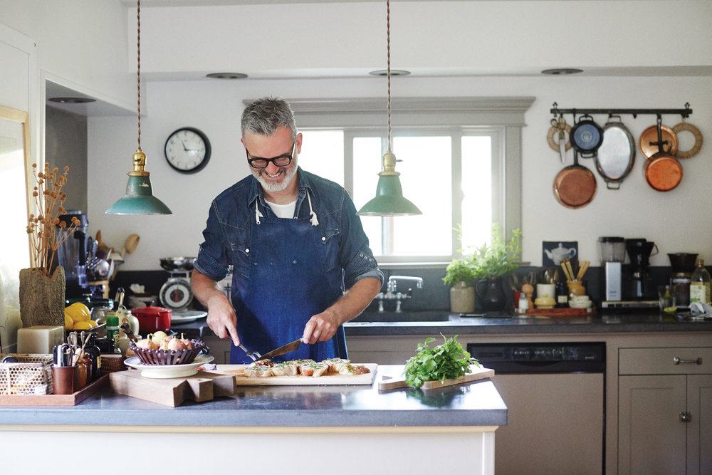 Frank Muytjens/ Bon Appetite