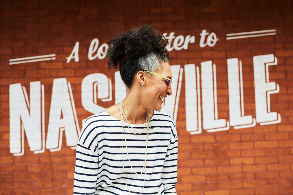 Carla Hall's Southern Kitchen/J Crew