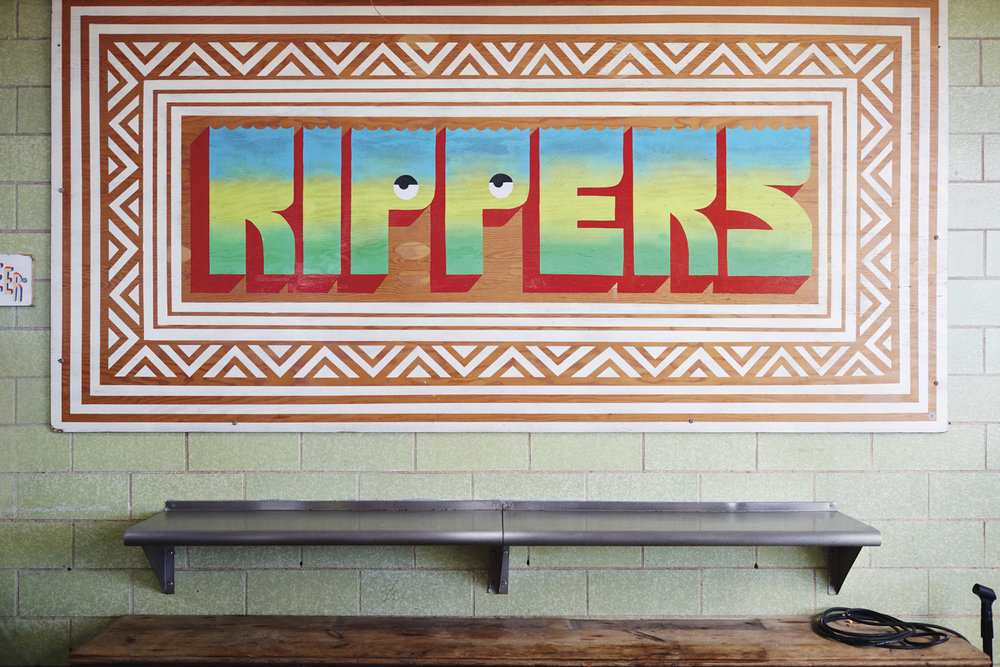 Rippers/Bon Appetite