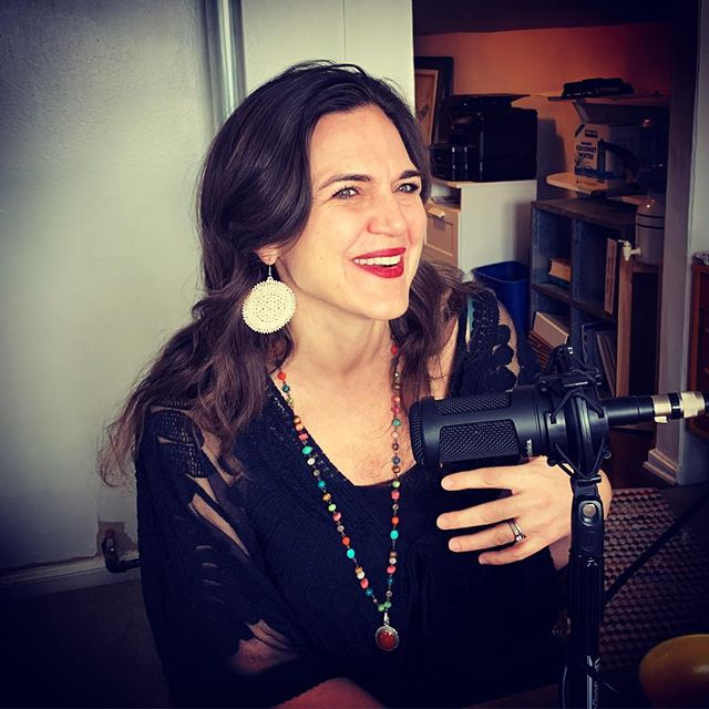 "Today we interviewed the passionate and talented Amanda Berg Wilson who is the co-founder of The Catamounts, a non-traditional theater company. She talked about the really cool things they are doing for fans of ""theater for the adventurous palate."" #thecatamounts #theater #podcast #podcasts #womeninadaypodcast #women #director #boulder #bouldercolorado #acting #womensstories #alternative @thecatamounts @akbw71"