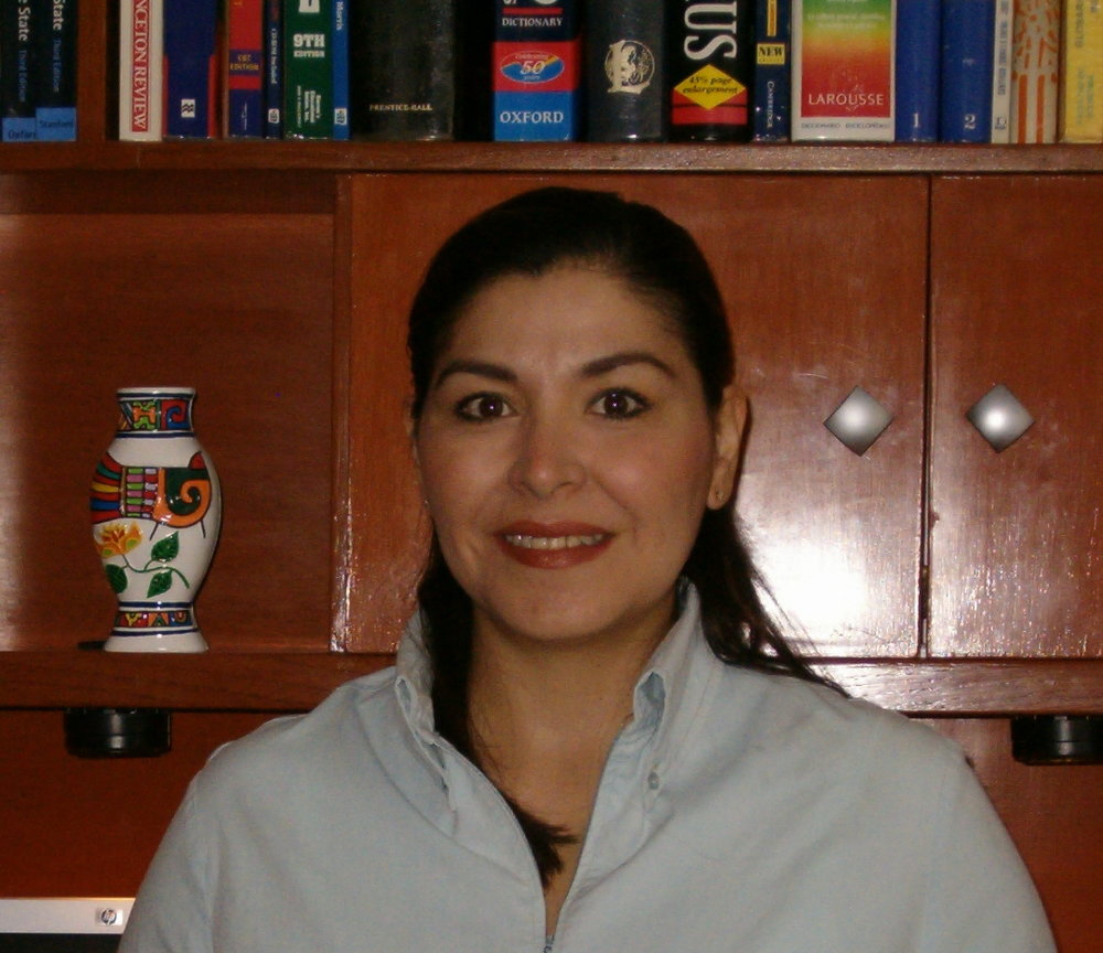PATRICIA LOPEZ-RODRIGQUEZ - is an economist (Phd) committed to inclusive economies and just social policy, participation and asset ownership for vulnerable groups. [Mexican national]